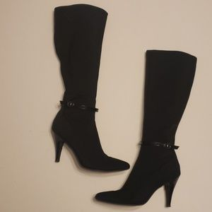 Nine West Knee High Boots